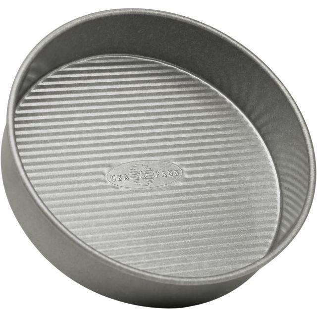 USA Non-stick Round Cake Pan