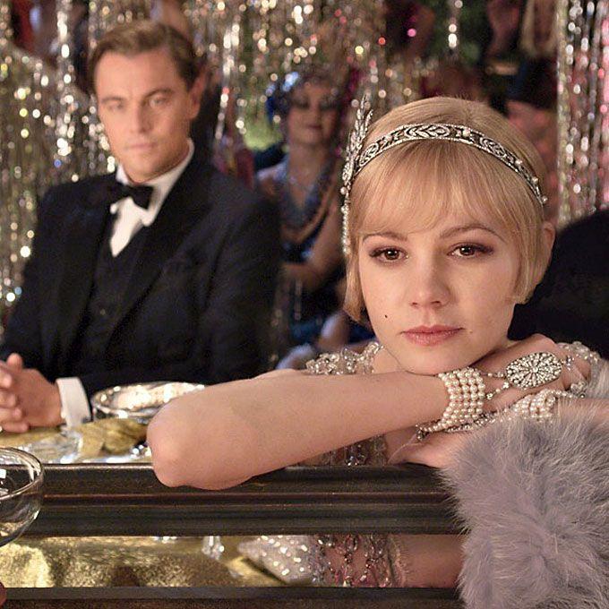 Gatsby Wedding Gown: 29 Roaring 1920s Great Gatsby Inspired Wedding Dresses