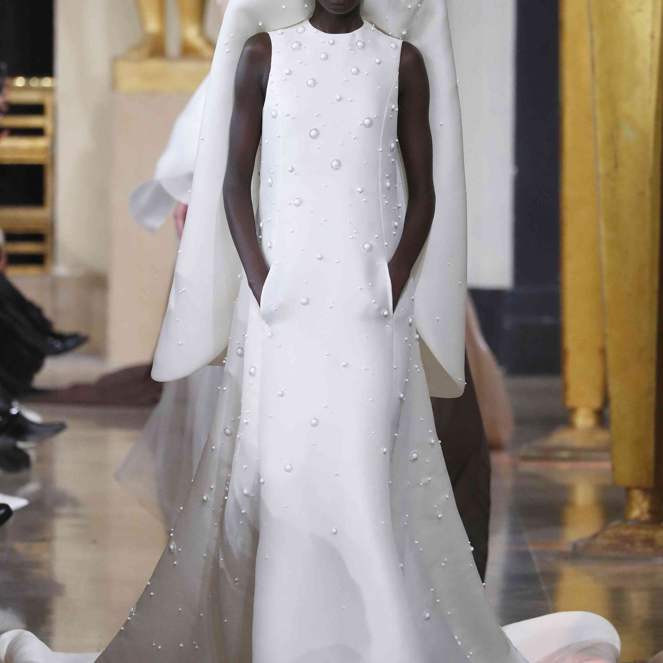 Stephane Rolland Spring Summer couture 2020