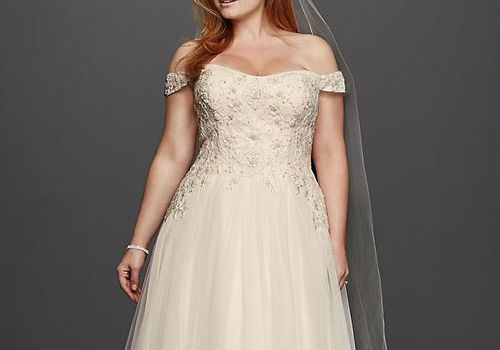 The Best Wedding Dresses To Buy From The David S Bridal End Of