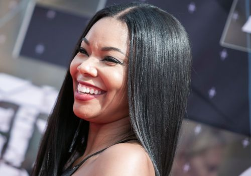 gabrielle union bet awards