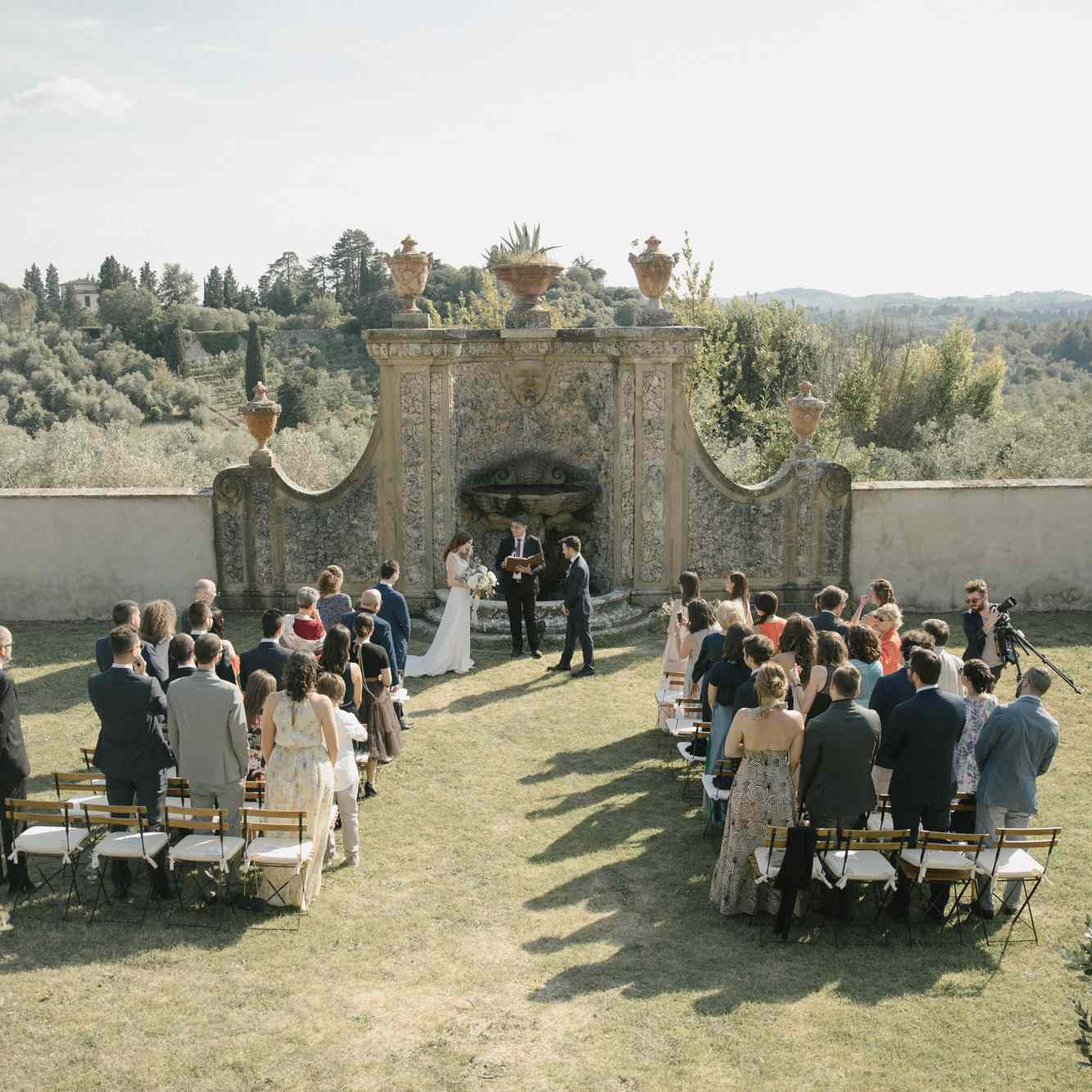 How To Plan And Create Your Own Wedding Ceremony