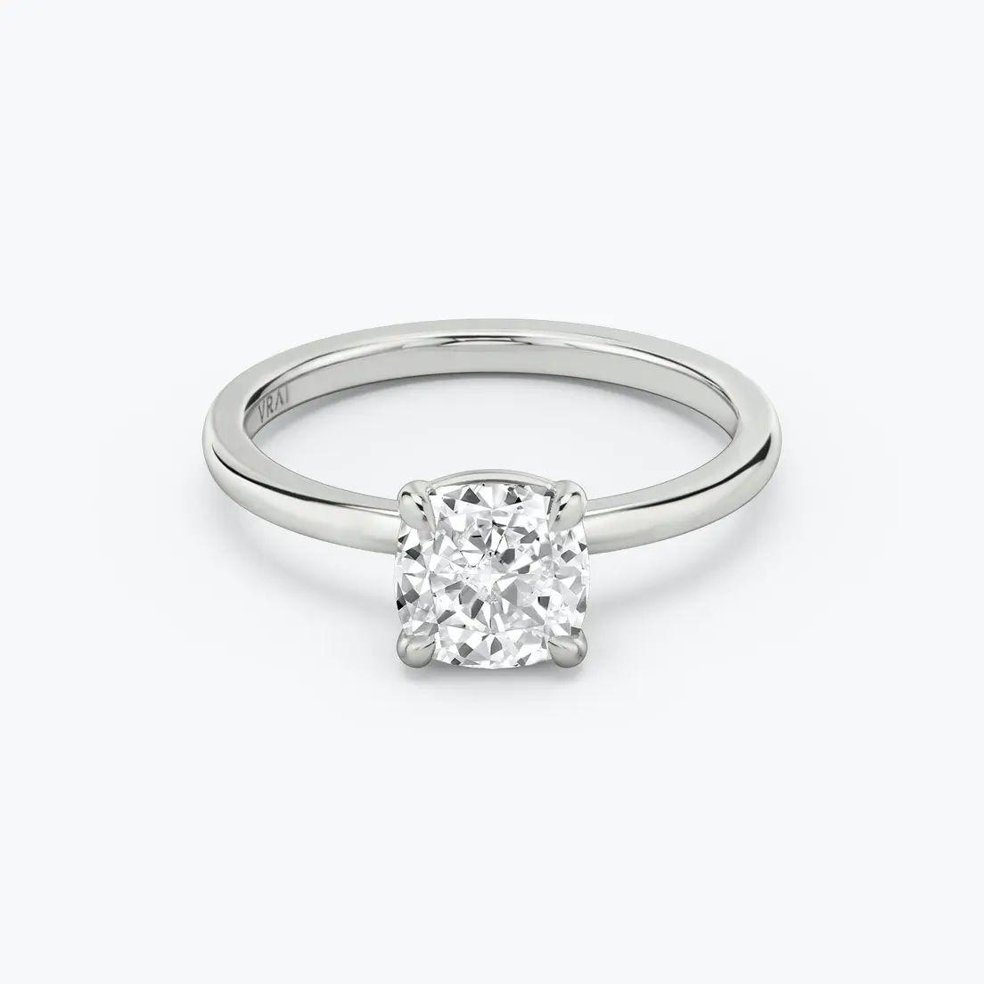 Vrai The Signature Engagement Ring
