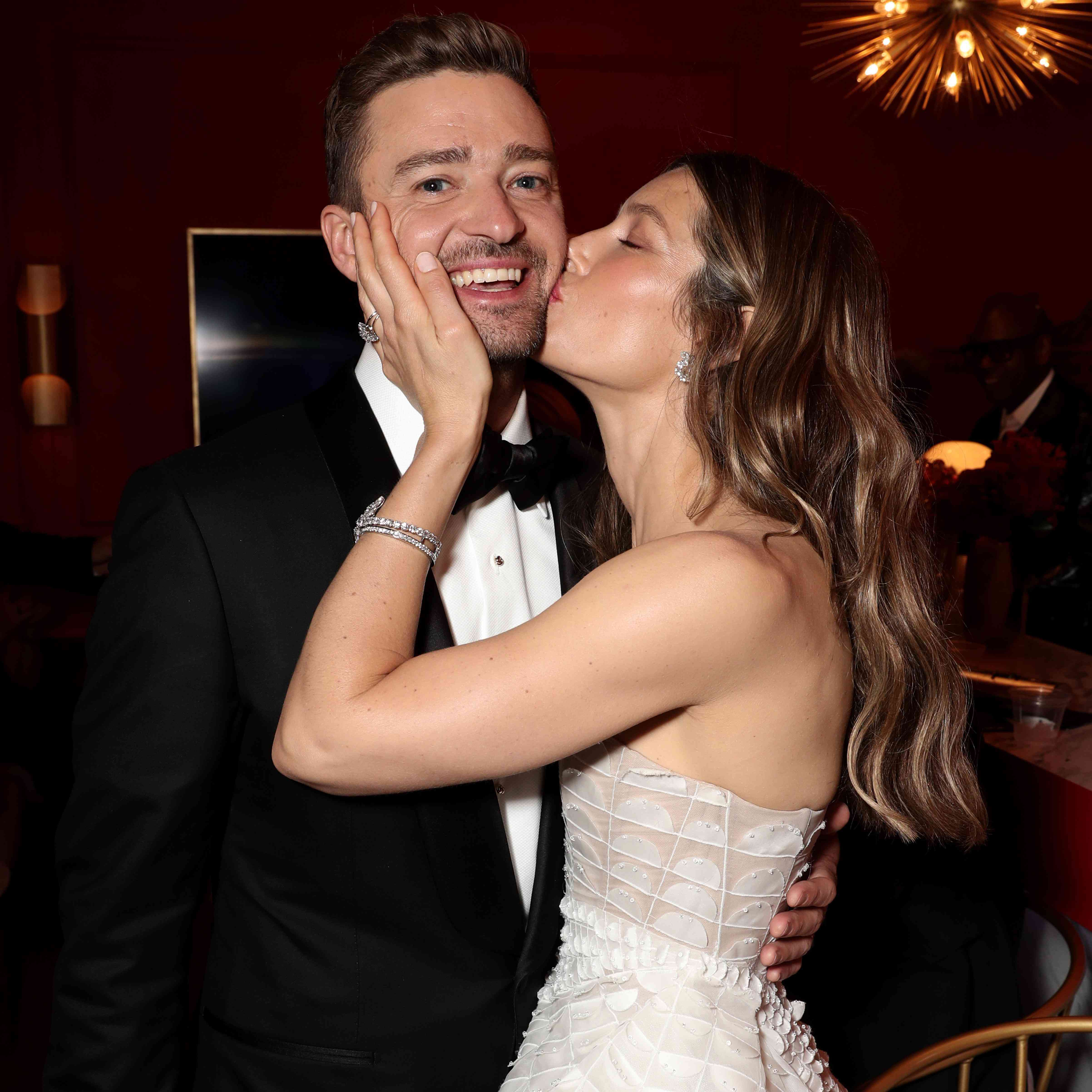 16 Designers Celebrities Turn To For Their Weddings