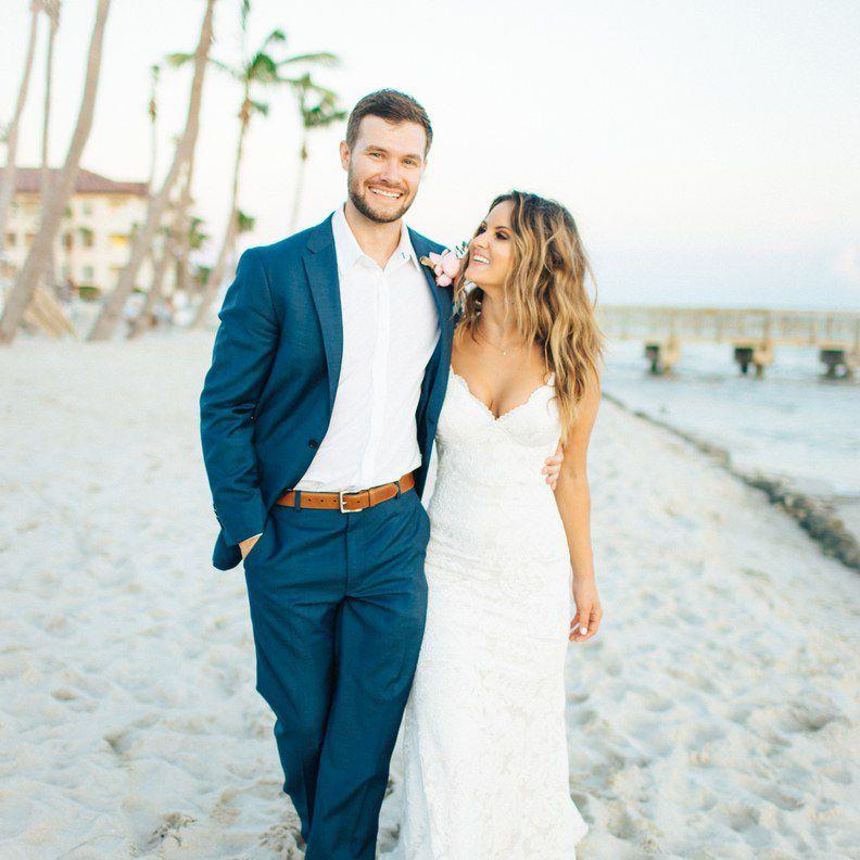 20 Must See Beach Wedding Hairstyle Ideas