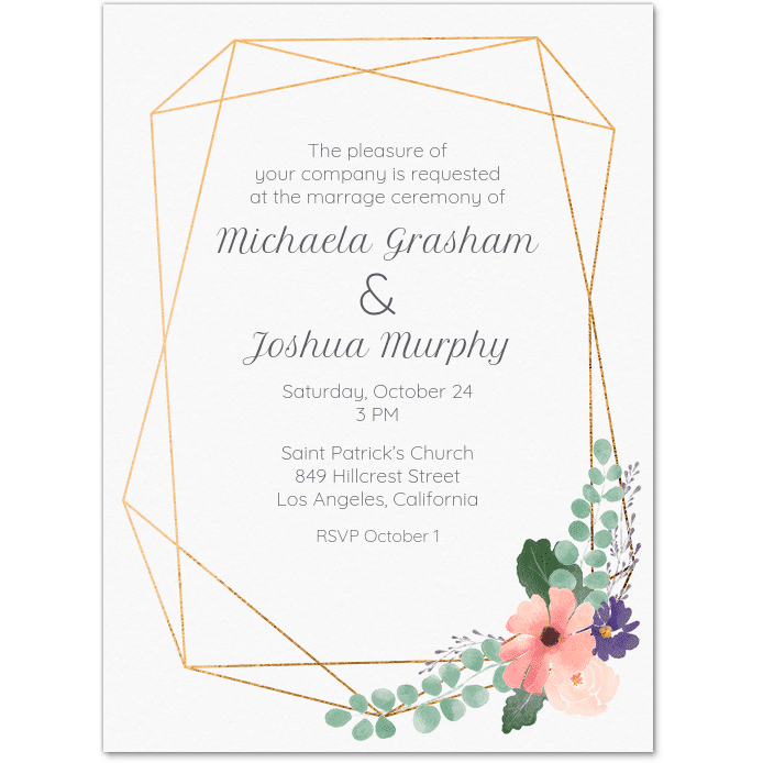 Best Website For Wedding Invitations: The 13 Best Websites For Wedding Invitations Of 2019
