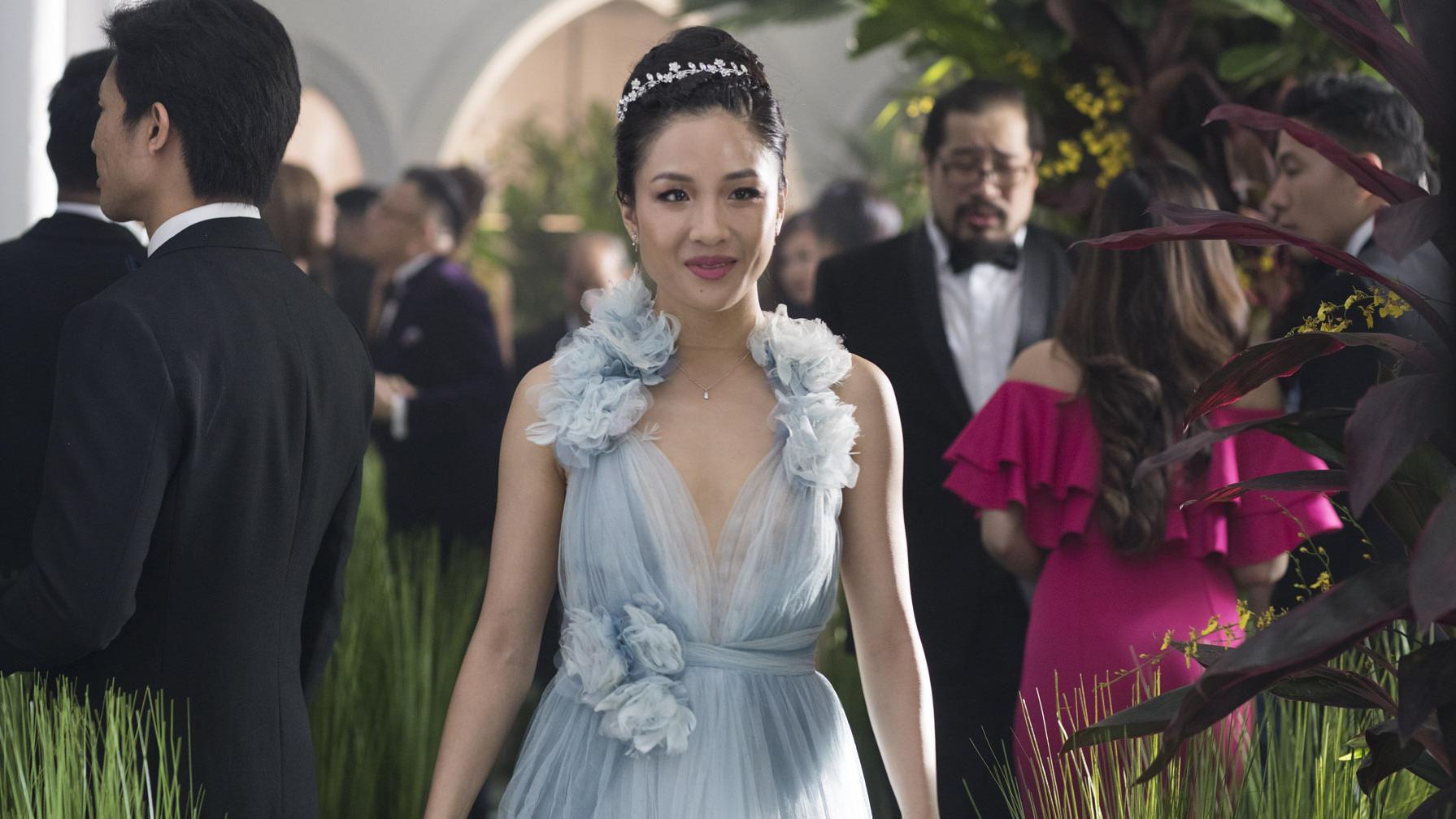 Inside The Crazy Rich Asians Wedding