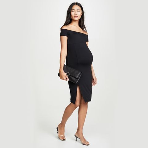 The 22 Best Maternity Guest Dresses Of 2021