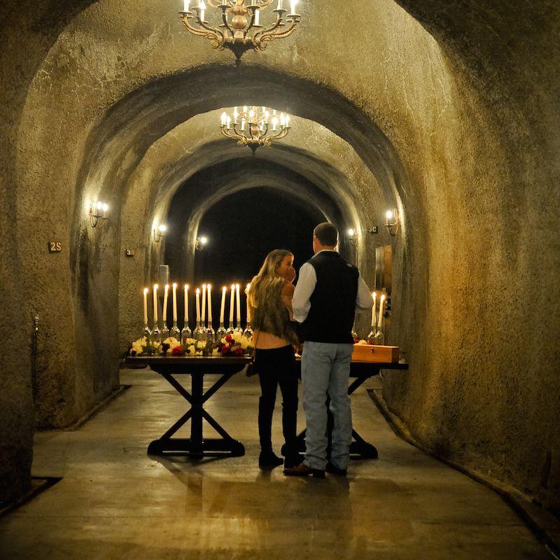 Cave proposal