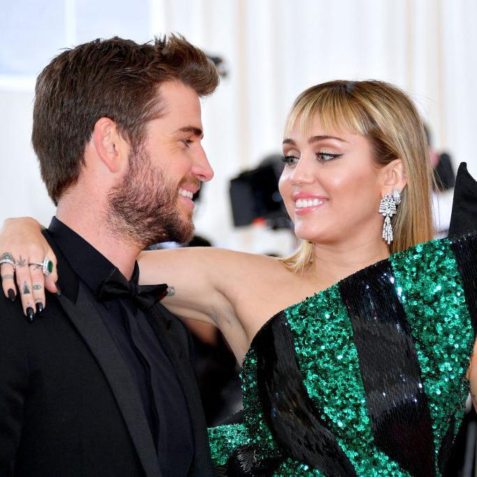 Miley Cyrus Slams Break-Up Rumors With 10-Year Anniversary Tweet