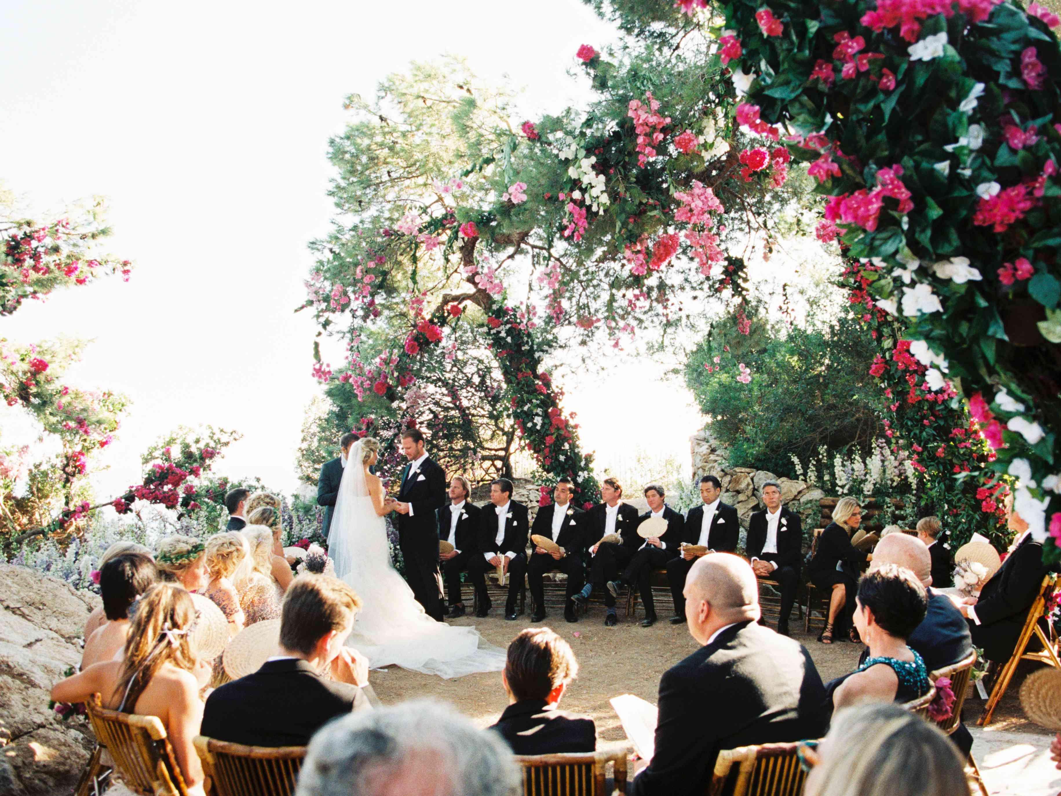 Ceremony in the Round