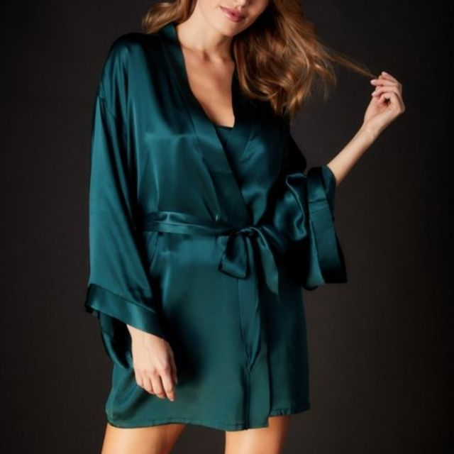 Journelle Celine Classic Robe