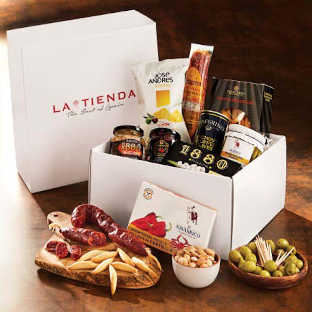 La Tienda Tapas Party Gift Box