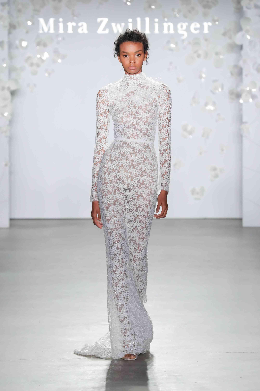 Mira Zwillinger 2020 dress