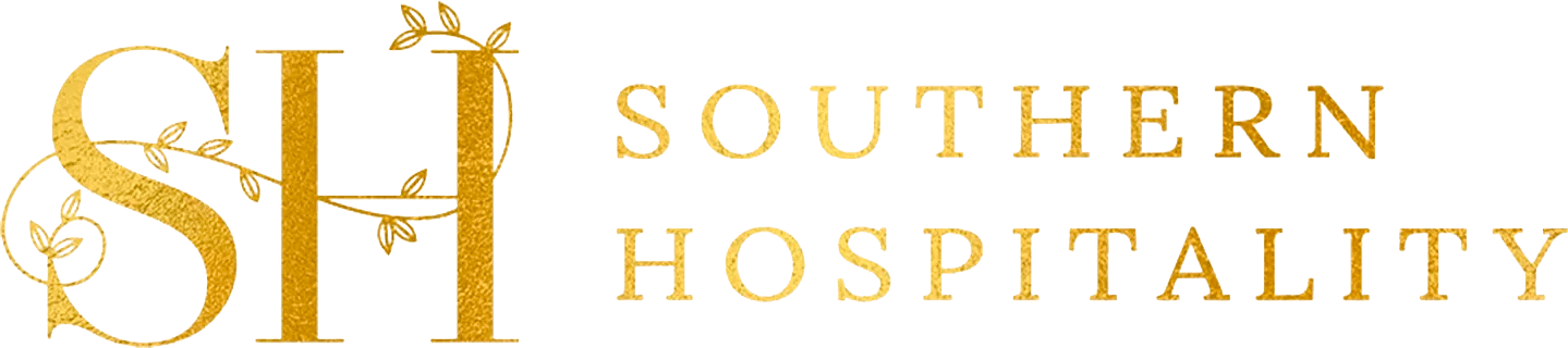 Southern Hospitality Event Rental