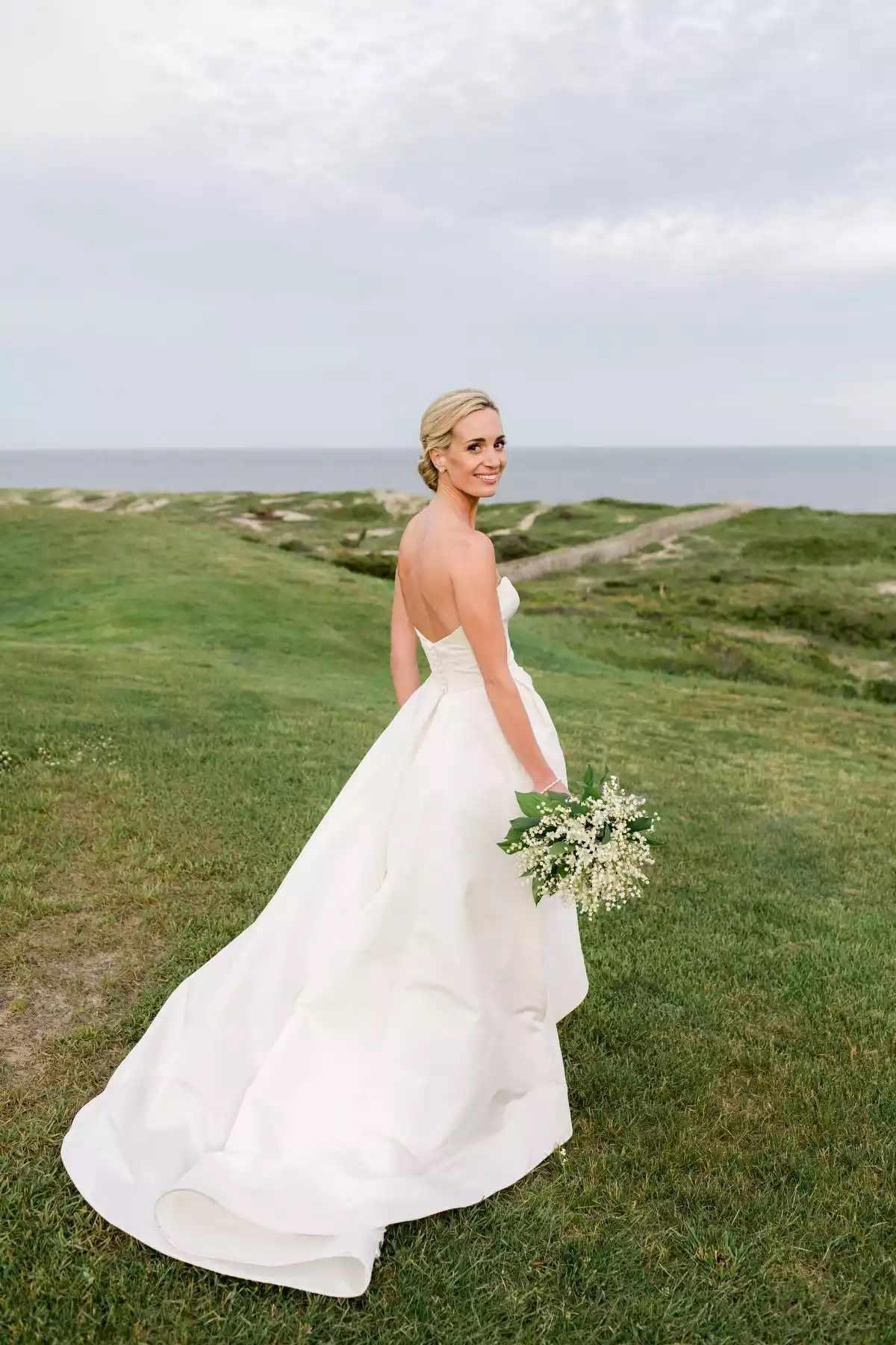 East Hampton, New York wedding