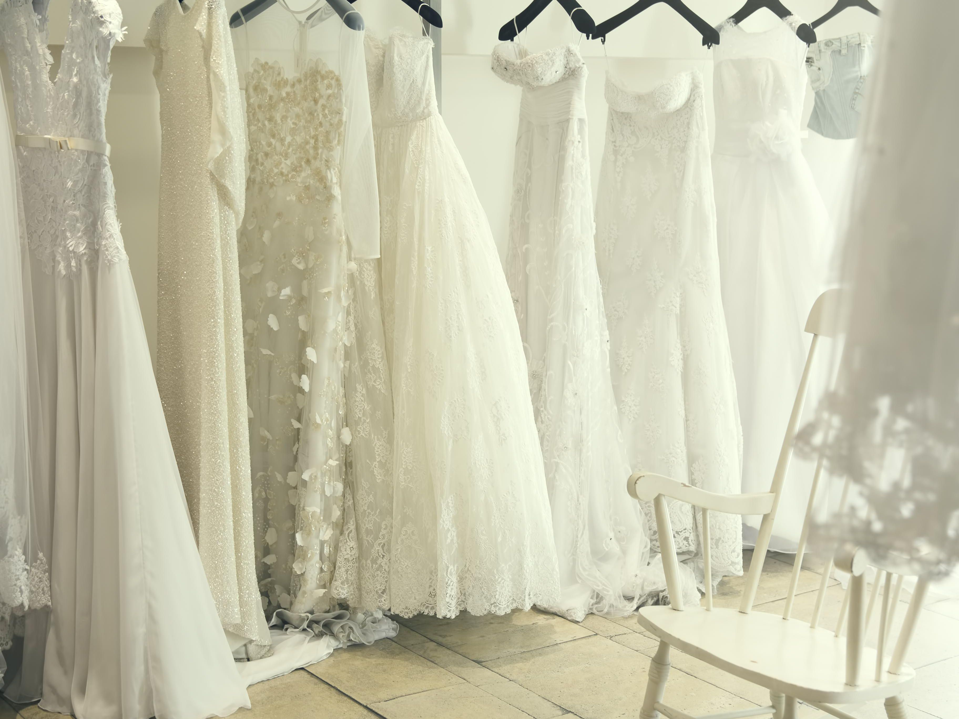 The Best Bridal Salons In New Jersey