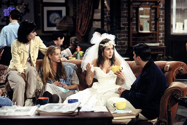 images?q=tbn:ANd9GcQh_l3eQ5xwiPy07kGEXjmjgmBKBRB7H2mRxCGhv1tFWg5c_mWT Best Of Friends Monica Wedding Dress @bookmarkpages.info