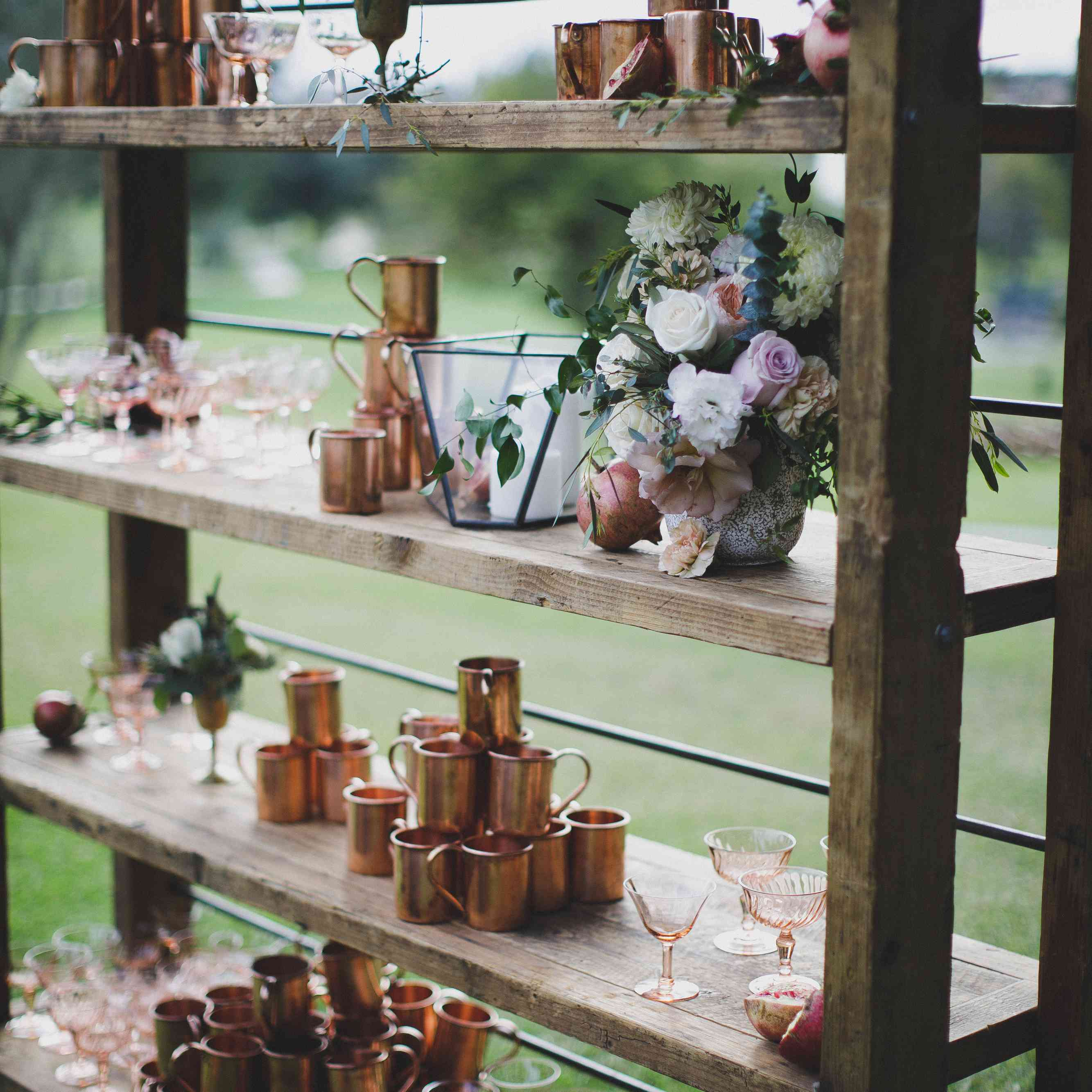 <p>Moscow Mule Bar</p>