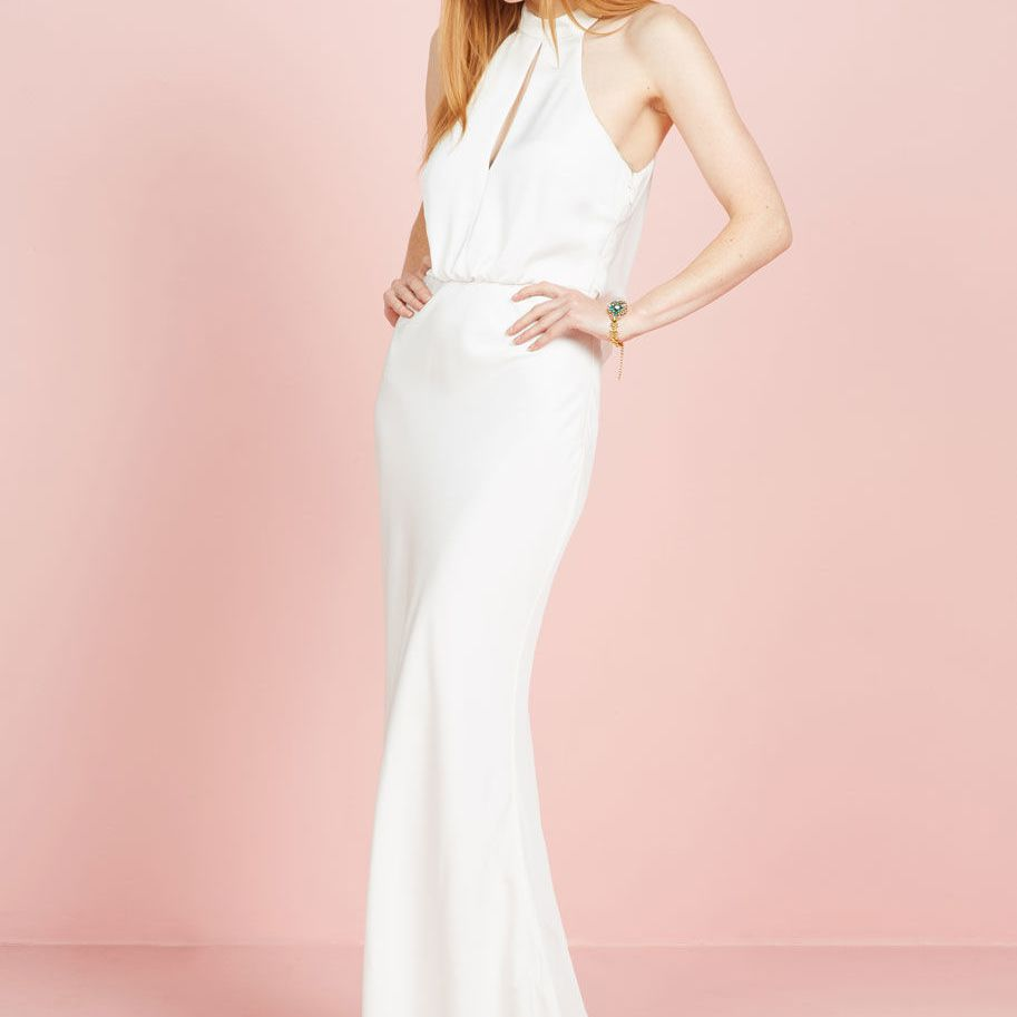 How To Make A Wedding Dresses.Here S How To Make A 250 Wedding Dress Look Insanely High End