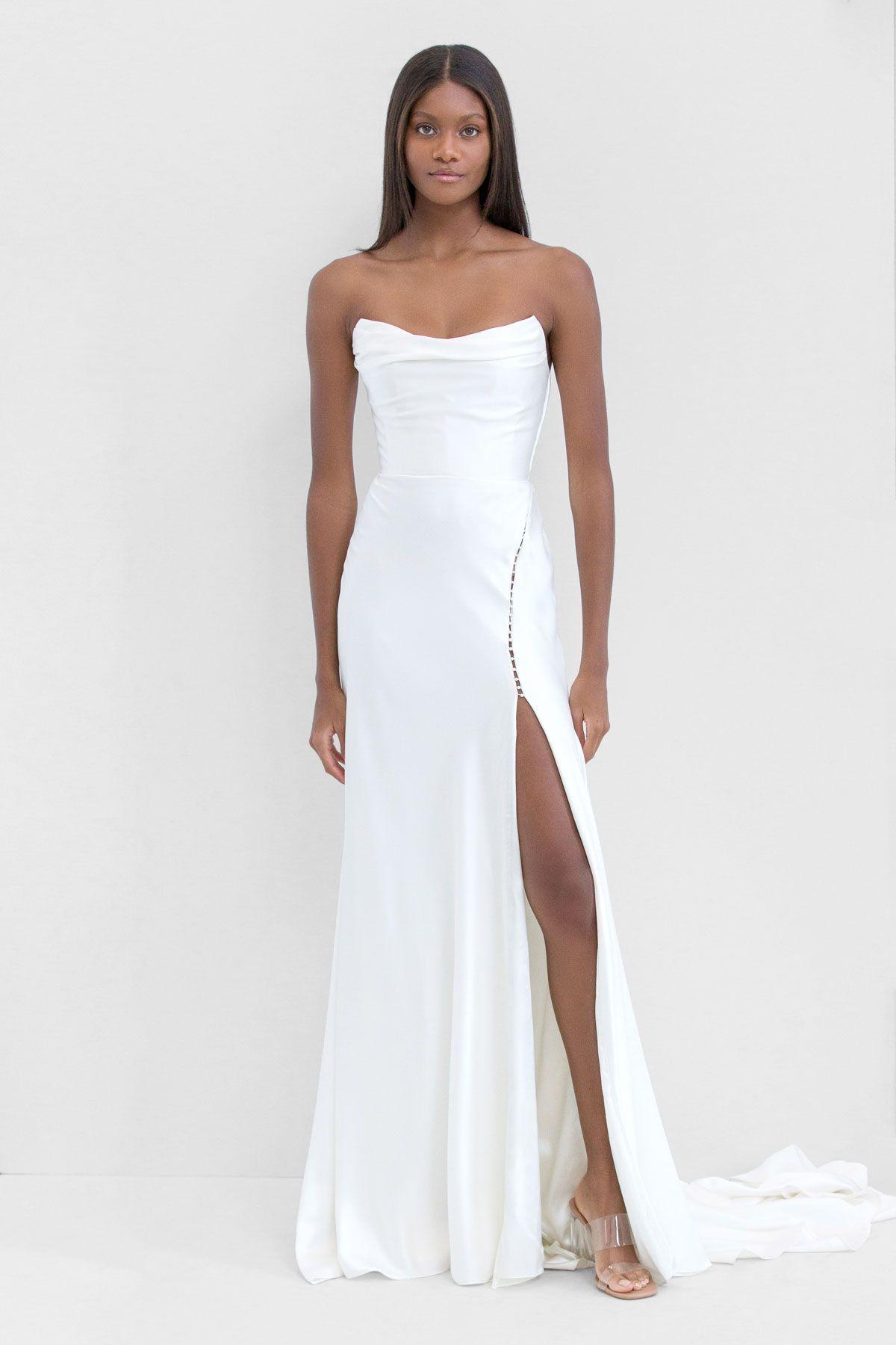 Watters Orlie Wedding Dress