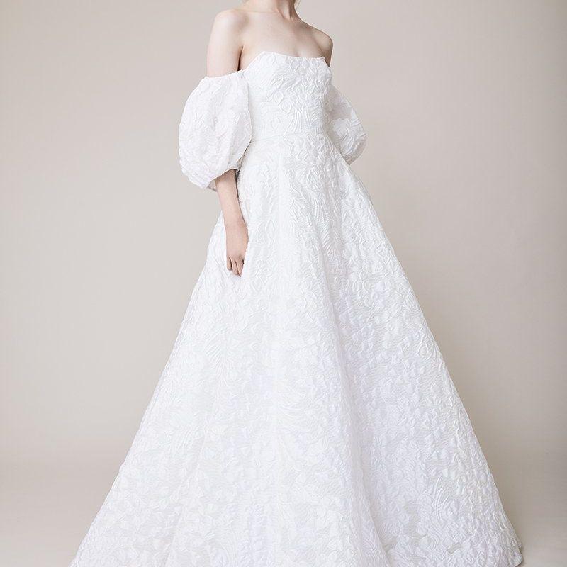 Lela Rose The Melrose Wedding Dress