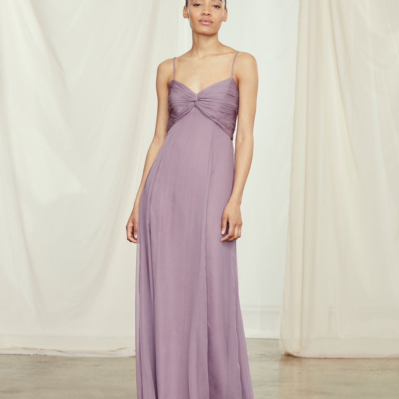 Amsale Audrina Bridesmaid Dress $310