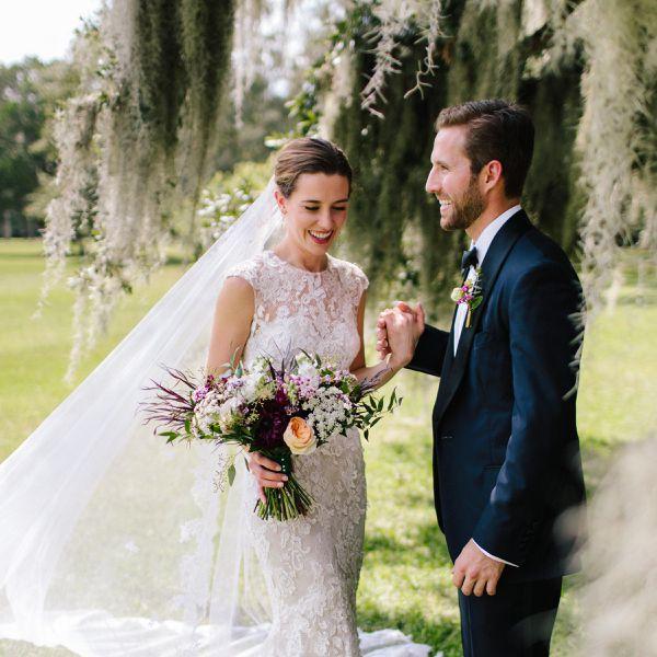 <p>Bride and groom main photo</p>