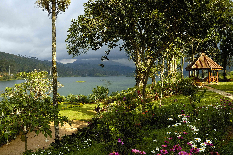 Castlereagh Bungalow at Tea Trails, a resort in Sri Lanka