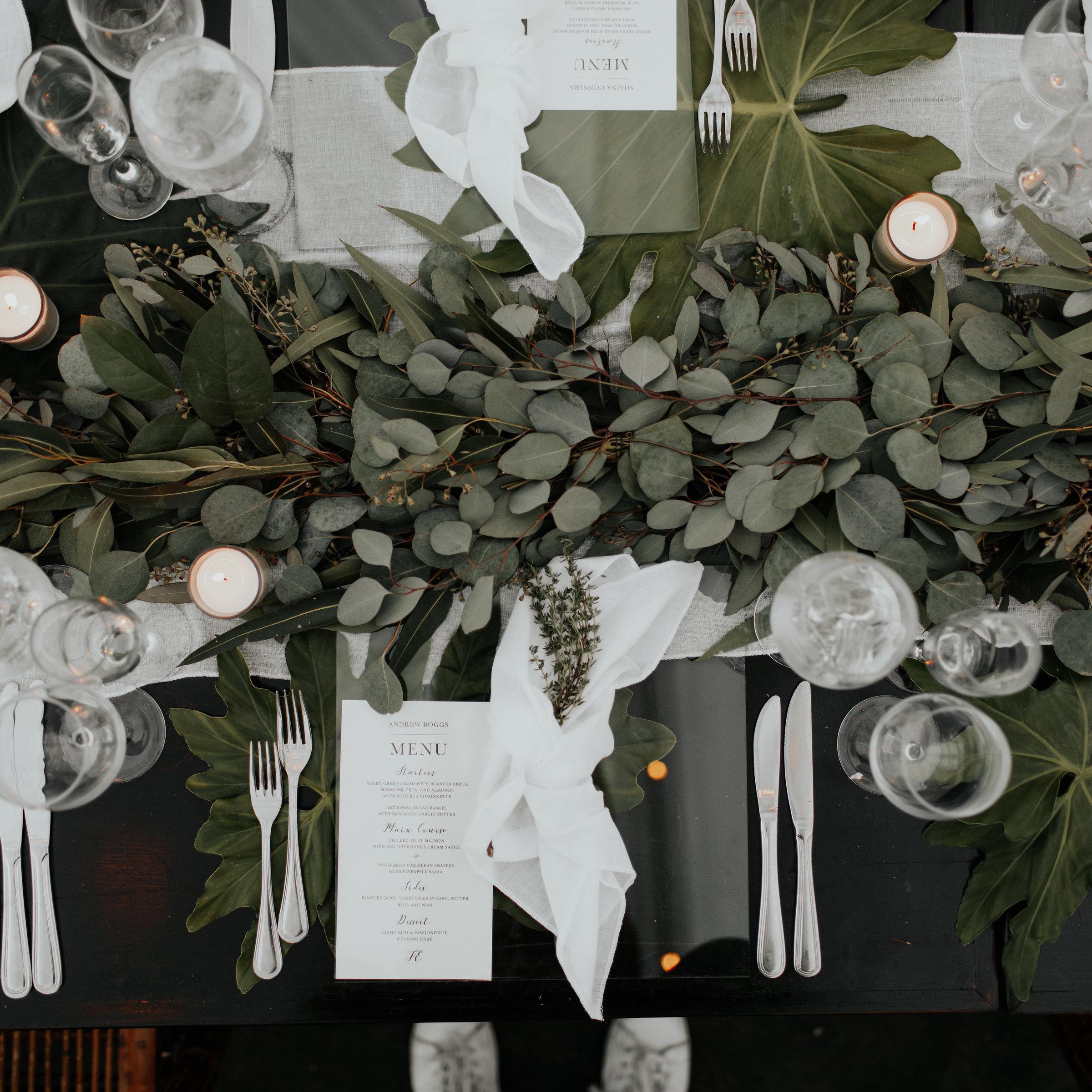 25 Stunning Eucalyptus Wedding Decor Ideas