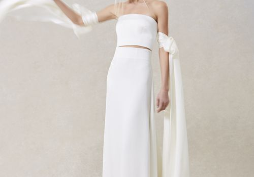 Nordeen wedding dress