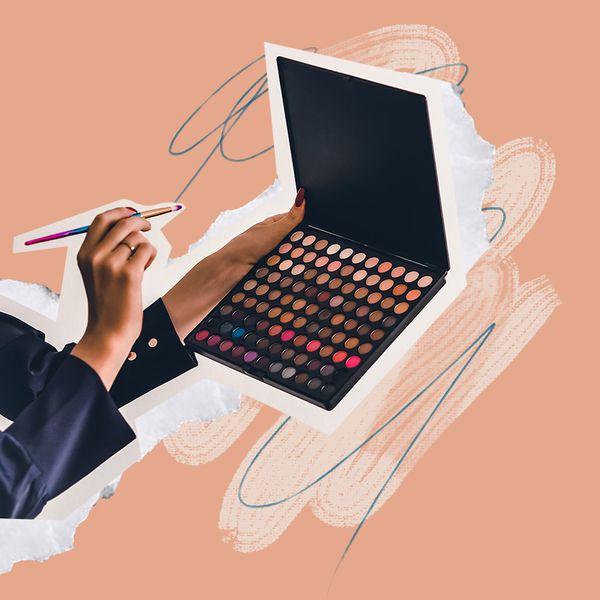 makeup trial