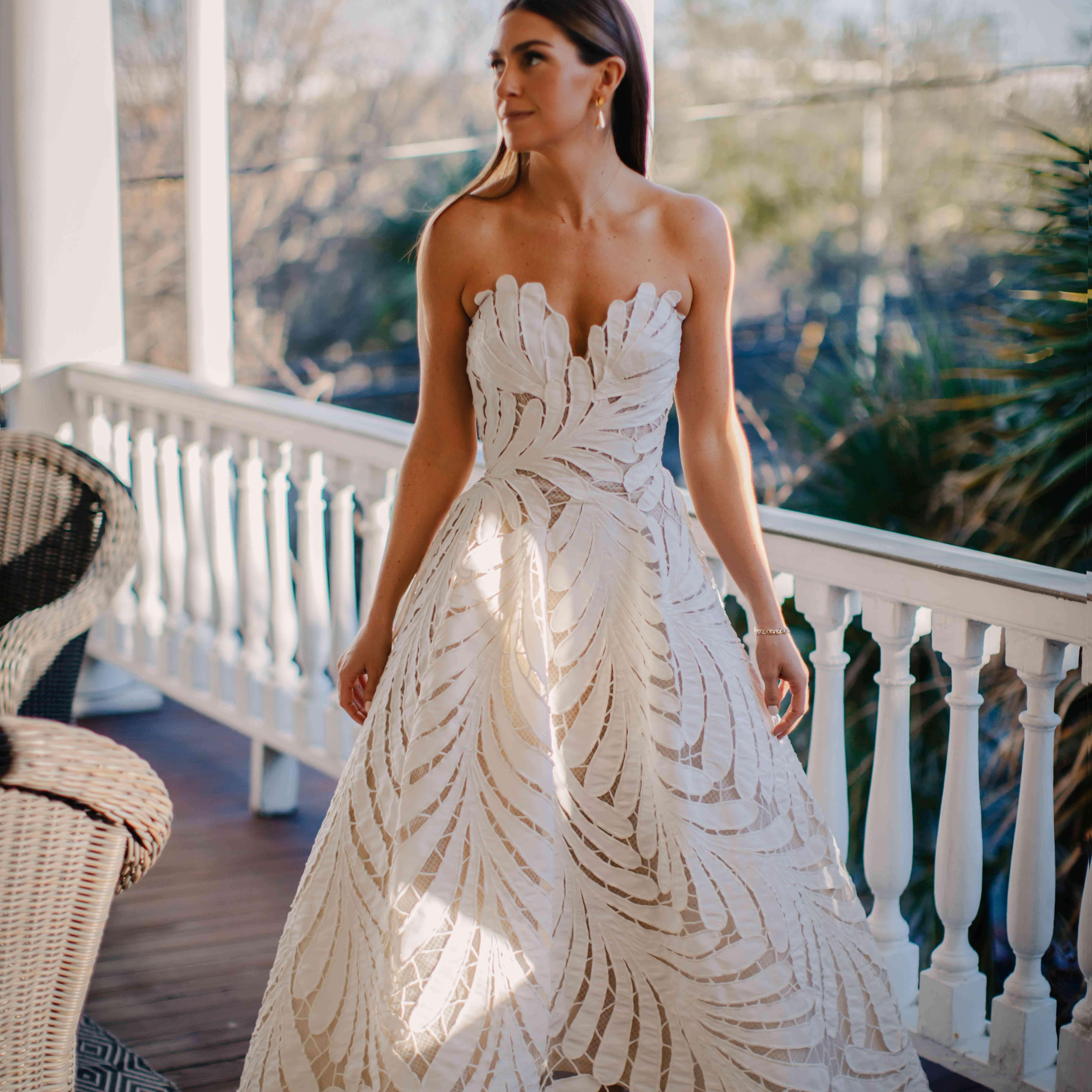 The 30 Best Wedding Dresses Of 2020