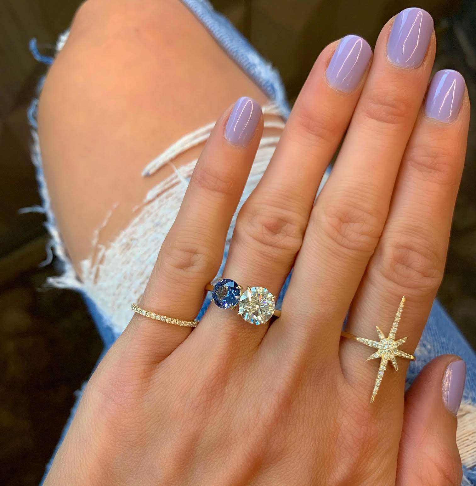 7 Engagement Ring Trends For Brides In 2020