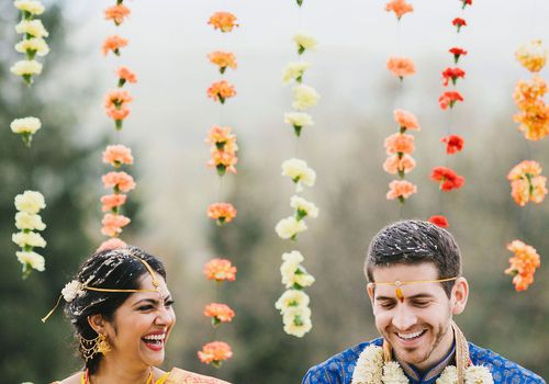 How to Plan a Multicultural Wedding