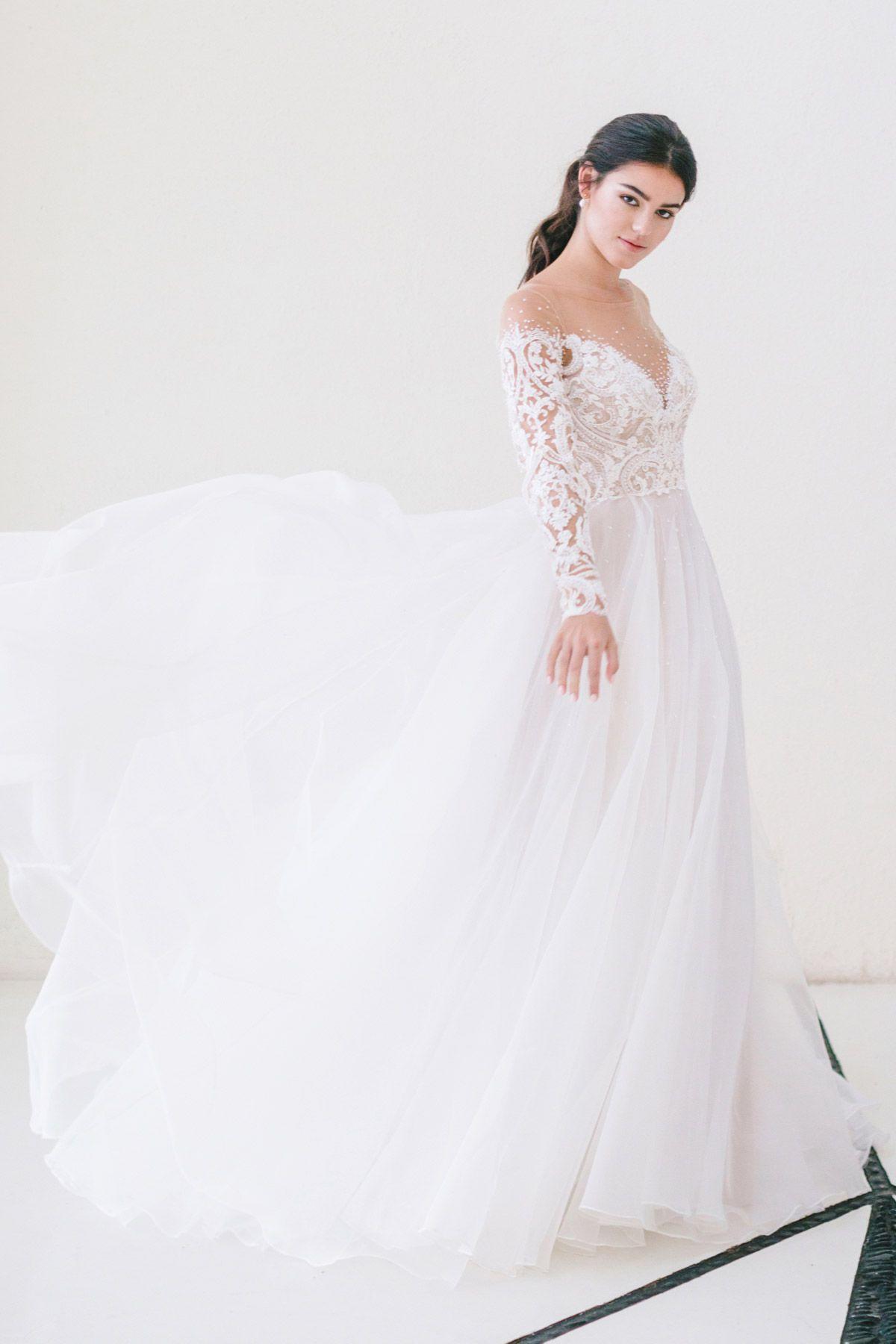 Watters Reece Wedding Dress