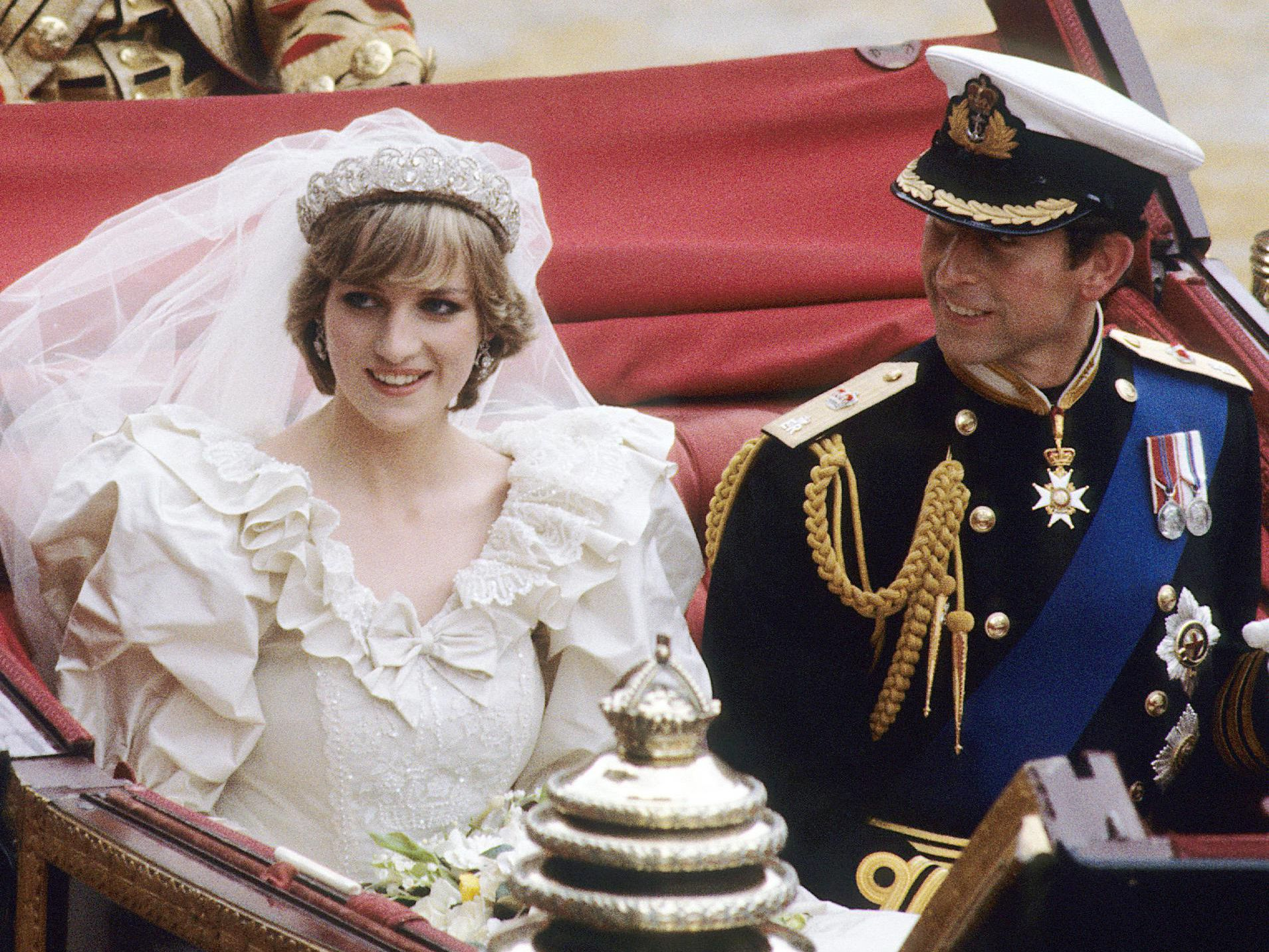 The World's Most Expensive Weddings of All Time
