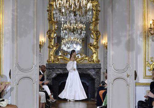 kaviar gauche paris fashion week