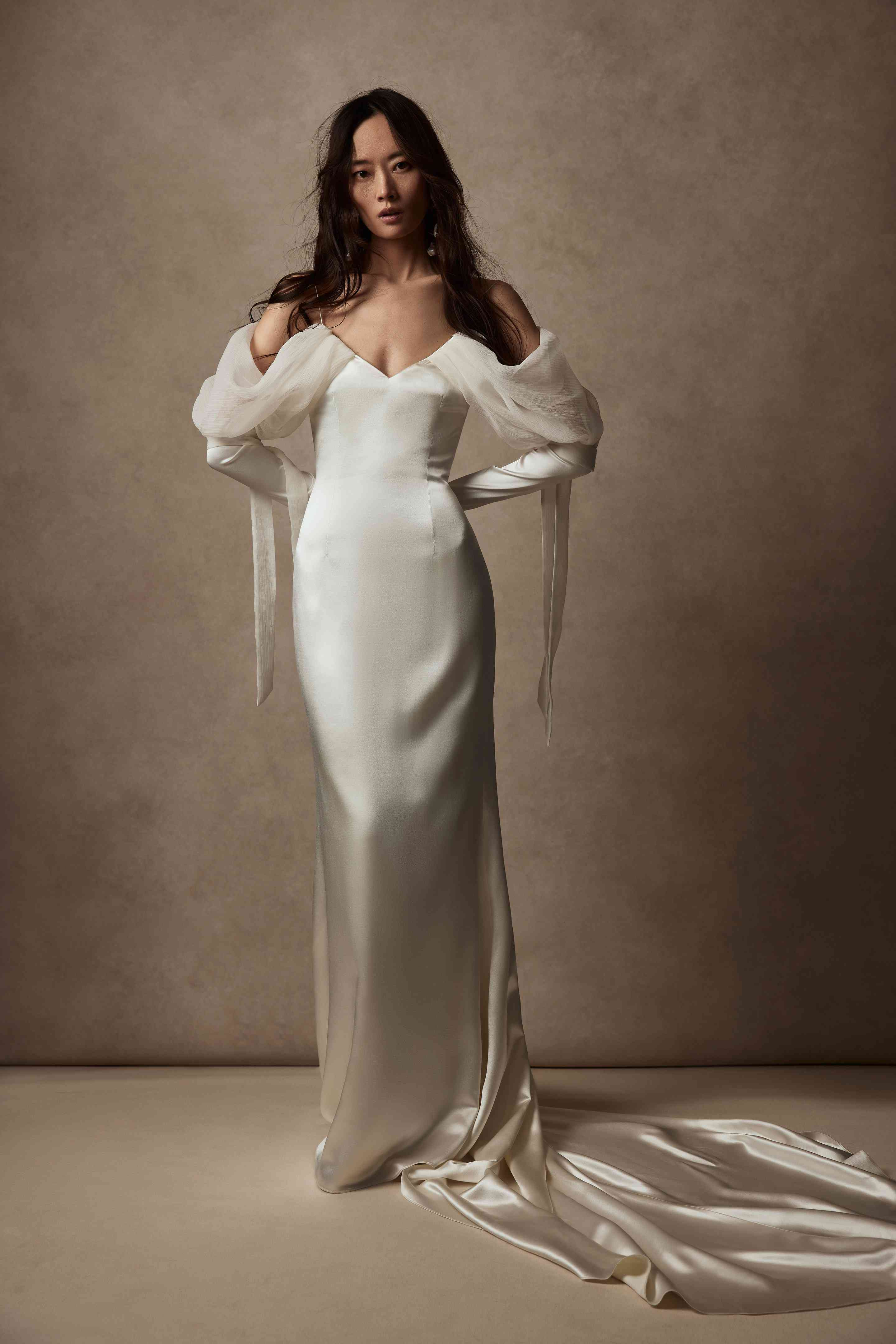 Danielle Frankel bride