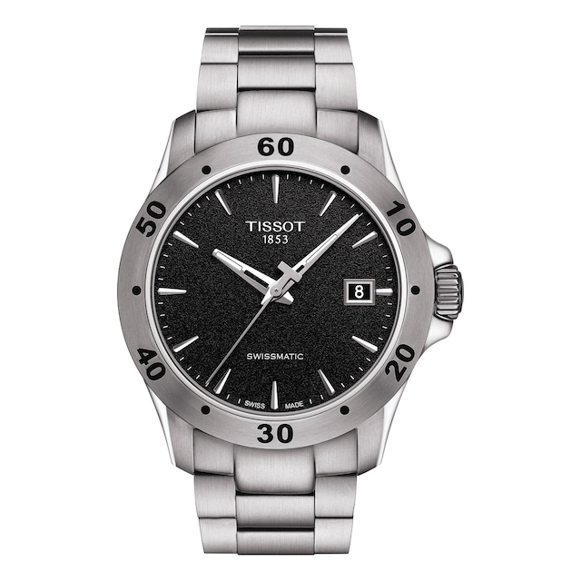 V8 Swissmatic Bracelet Watch