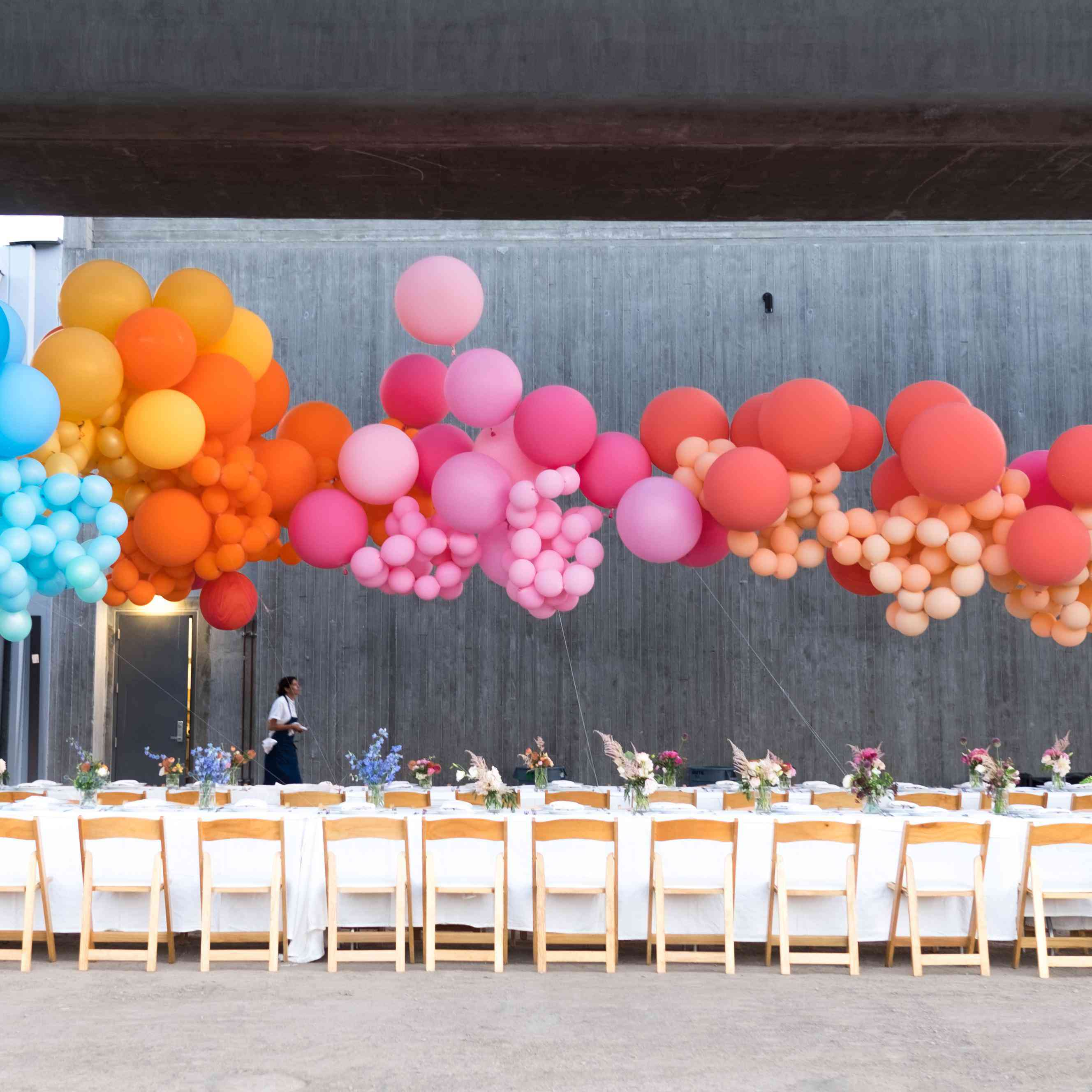 25 Best Rooms For Kids Trending Ideas On Pinterest: 19 Ways To Use Balloons In Your Wedding Decor