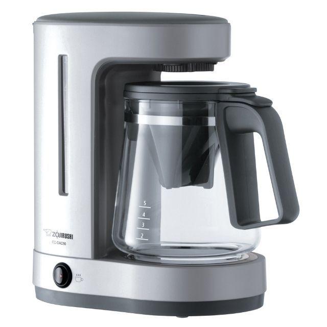 Zojirushi 5-Cup Zutto Coffee Maker