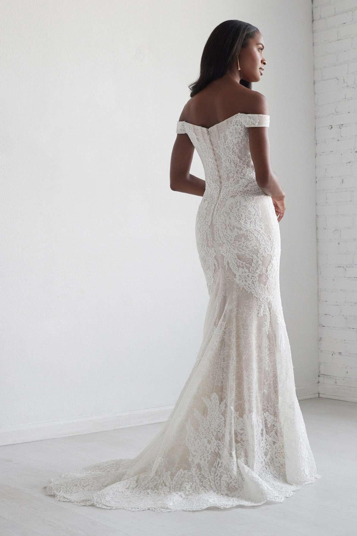 Watters Hawthorne Wedding Dress
