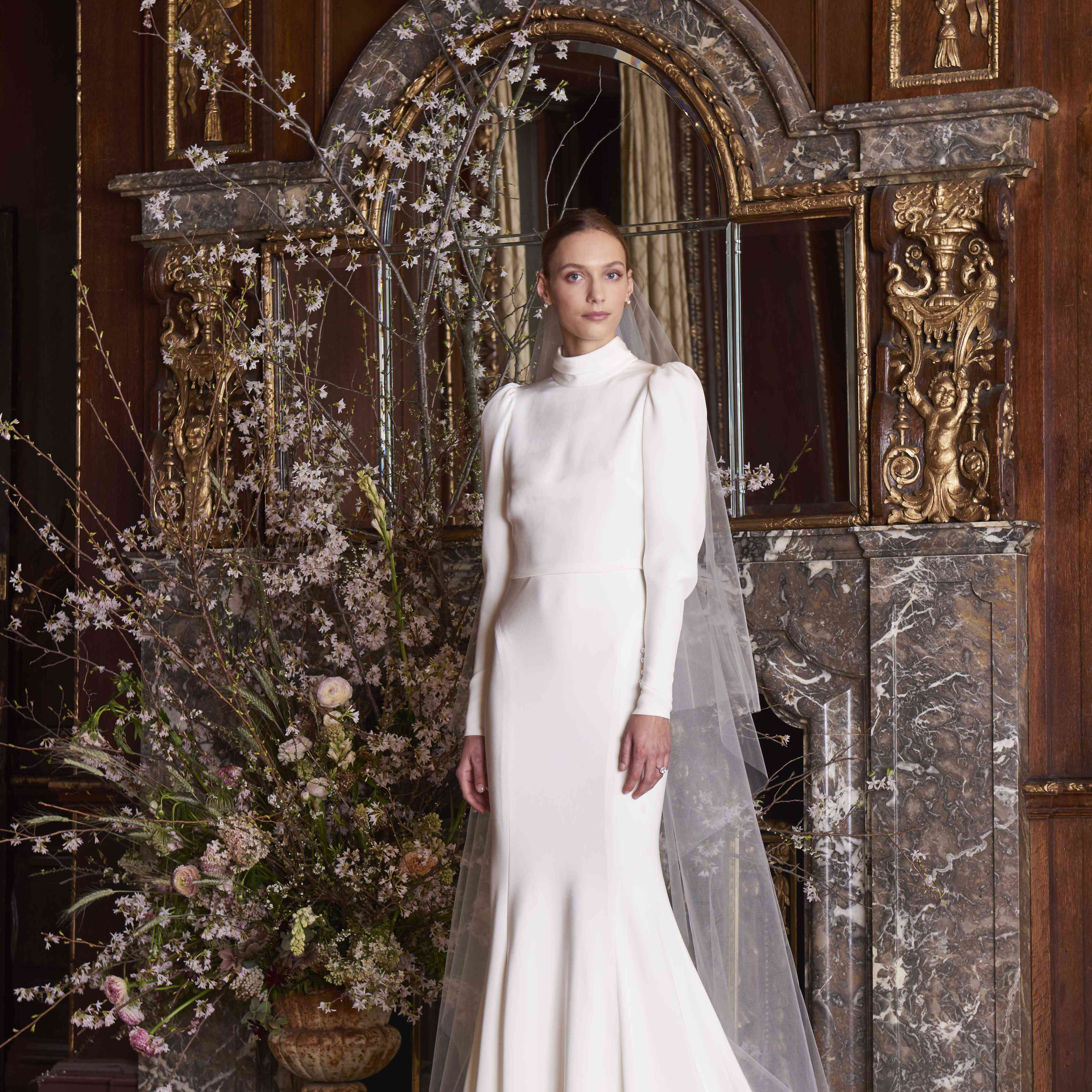 The Top Wedding Dress Trends Of 2019