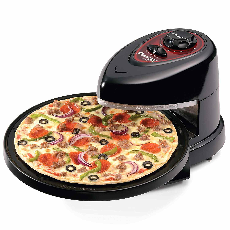 Slice, Slice, Baby: Wedding Registry Must-Haves For Pizza