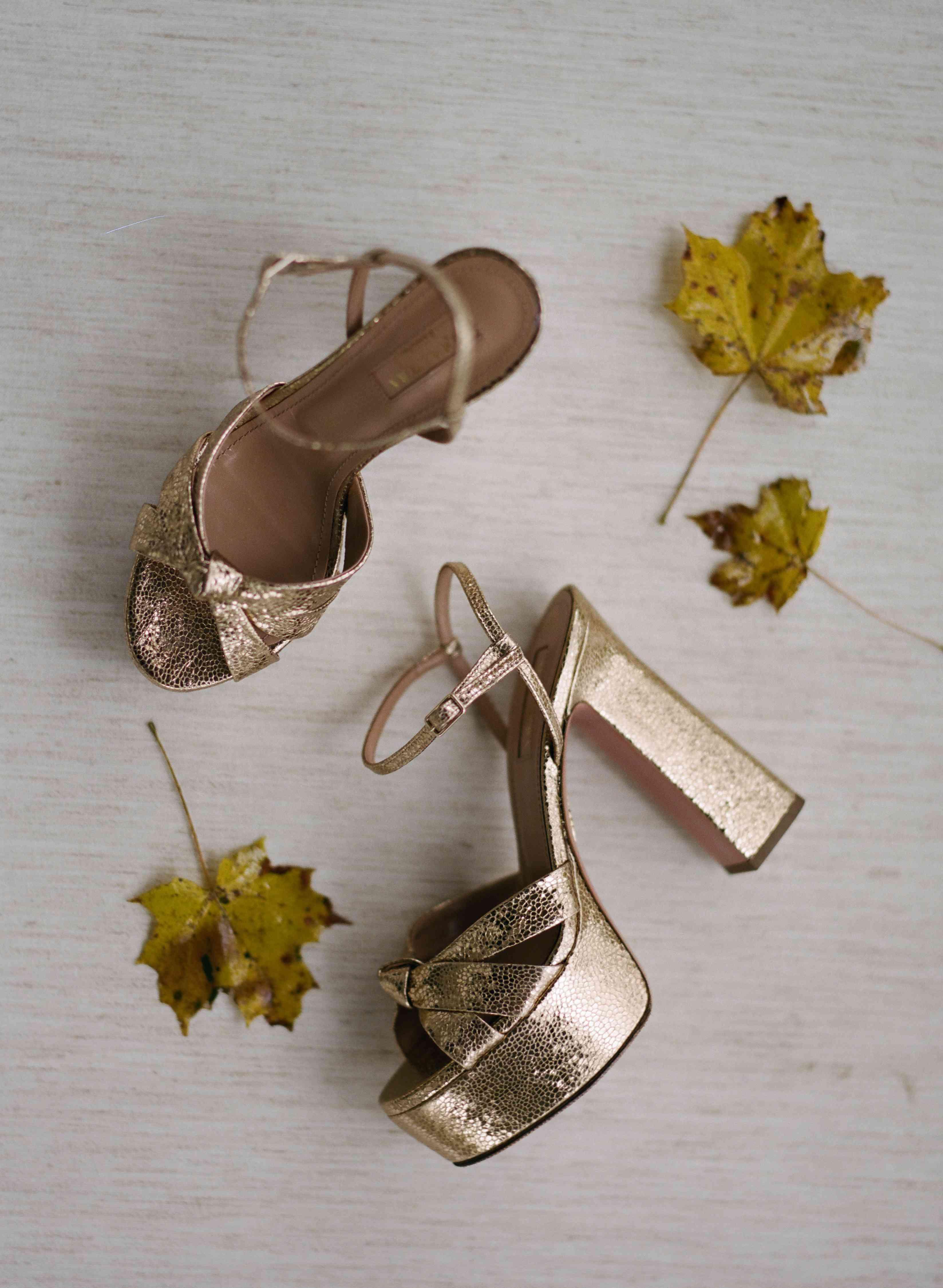 Altuzarra platform sandals