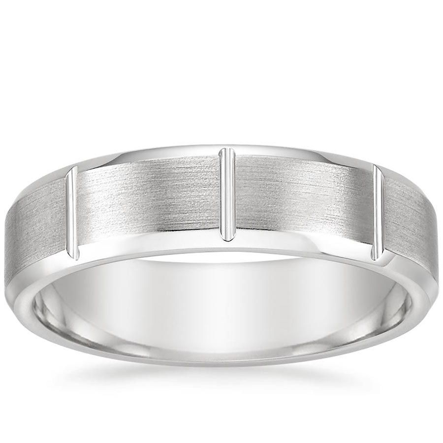 60 Unique Men S Wedding Bands And Rings From Classic To Modern