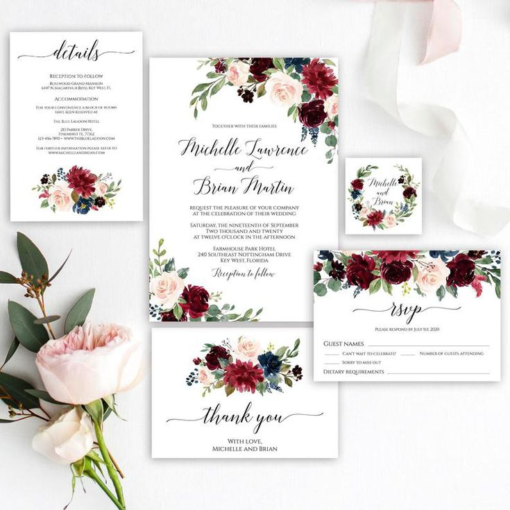 Diy Wedding Invitations How To Print Your Wedding Invitations At Home