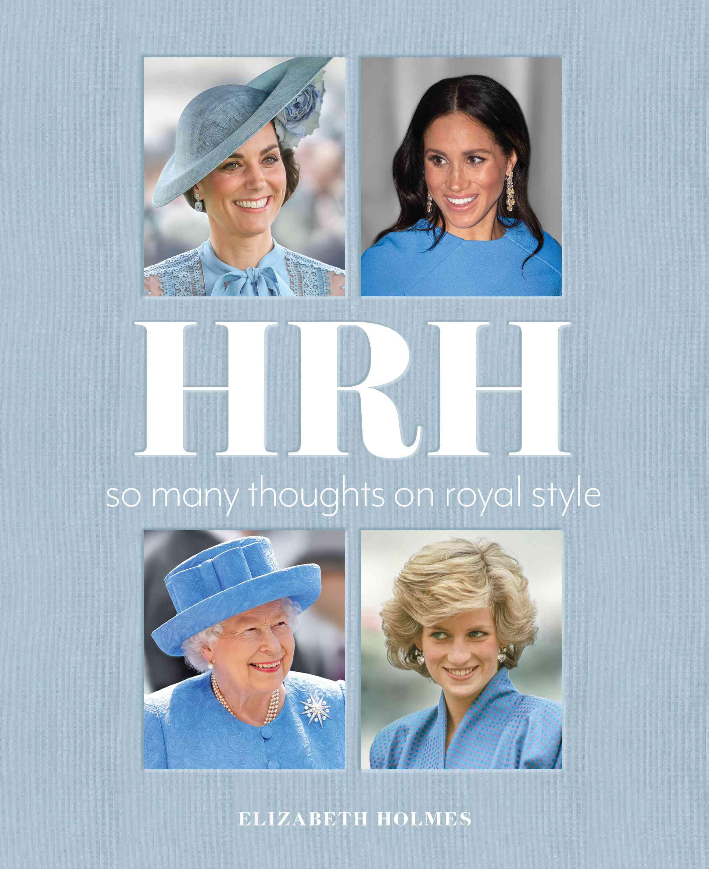 HRH Cover