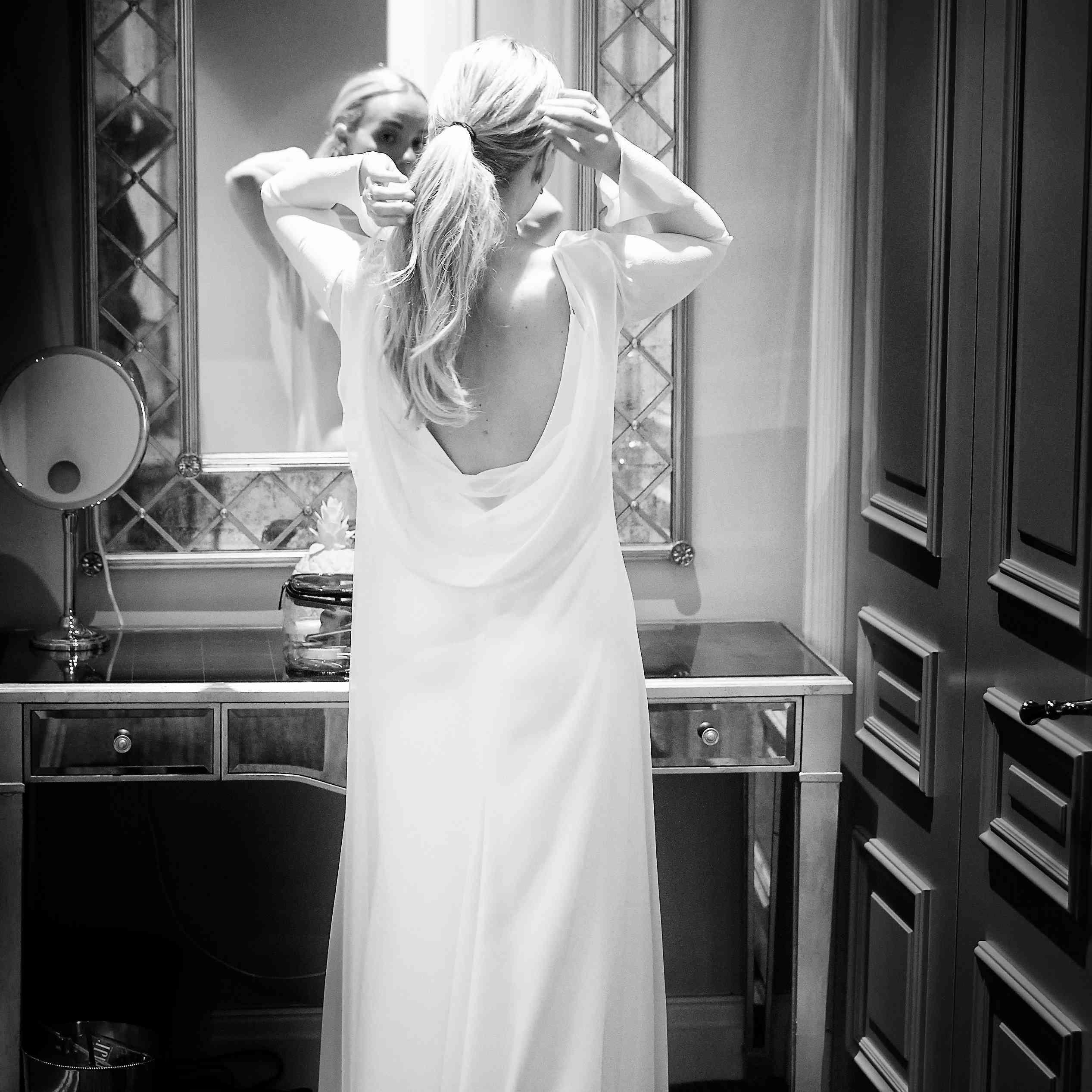 Danielle Frankel Dress